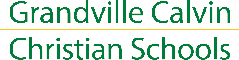 Grandville Calvin Christian Schools